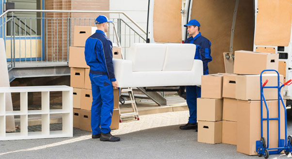 Local Household Shifting Services in Surat