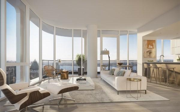 ARO | Midtown West Luxury Apartment Rentals, 1-3 Bedrooms ...