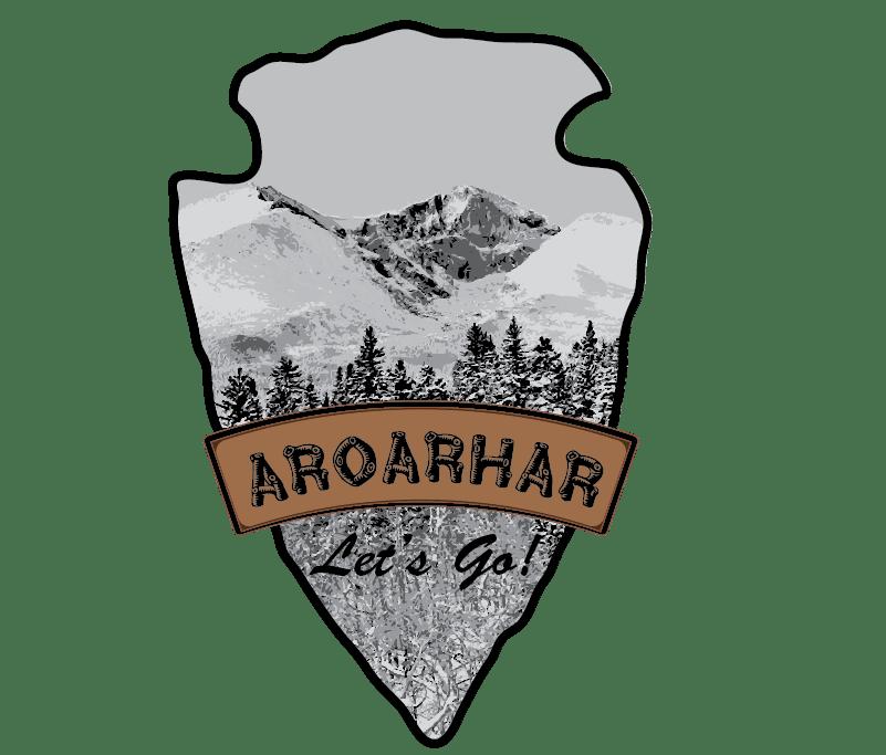 Aroarhar Logo