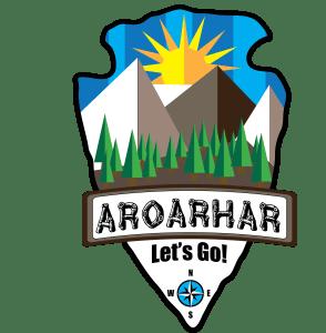 Aroarhar - Let's Go!