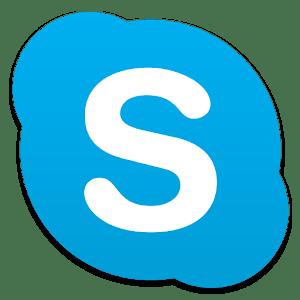 Llama a nuestro gabinete a través de Skype