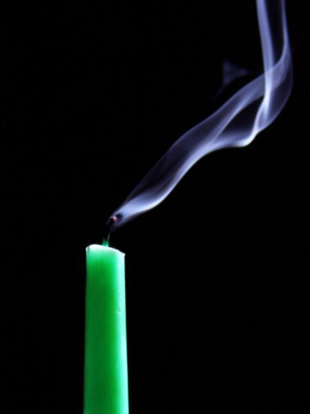 Interpretar el humo