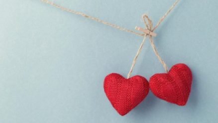 amuleto de San Valentín