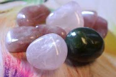 gemas para rituales