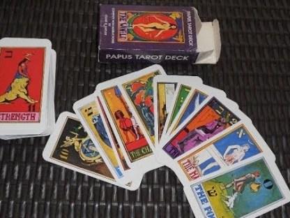 Tarot de Papus