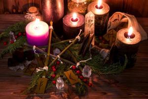 rituales de navidad