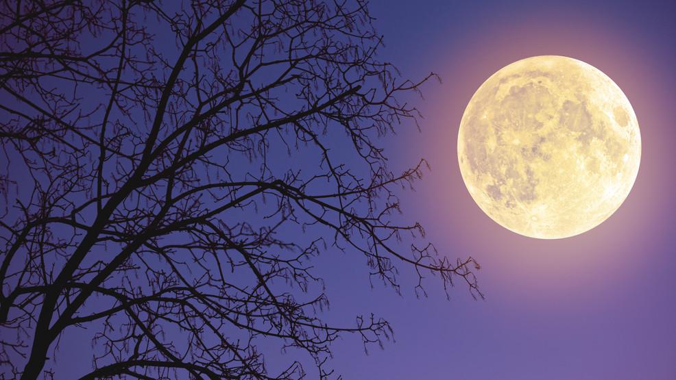 Aprovecha la luna azul para pedir deseos personales