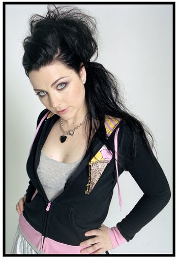 Foto de Amy Lee - Evanescence