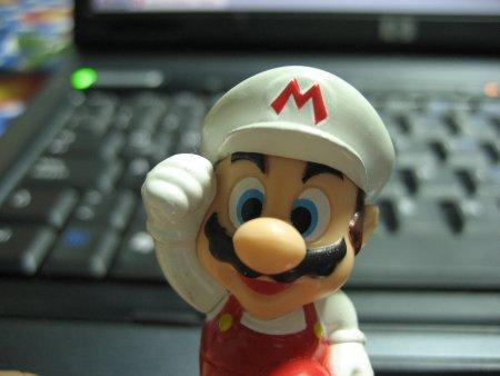 ¿Mario Bros le va a la Mano Dura?