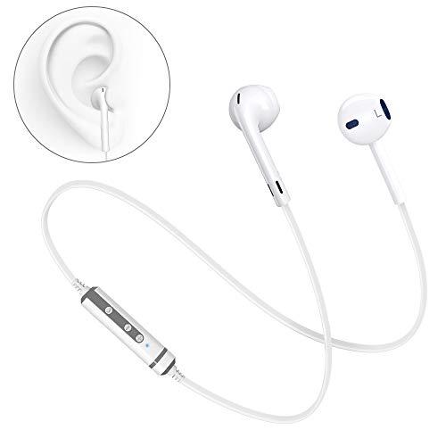 Ayyie Wireless Earbuds Bluetooth Headphones Sports IPX 6