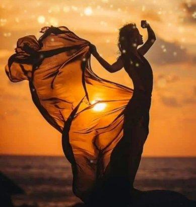 piacere vitalità gioia energia tantra