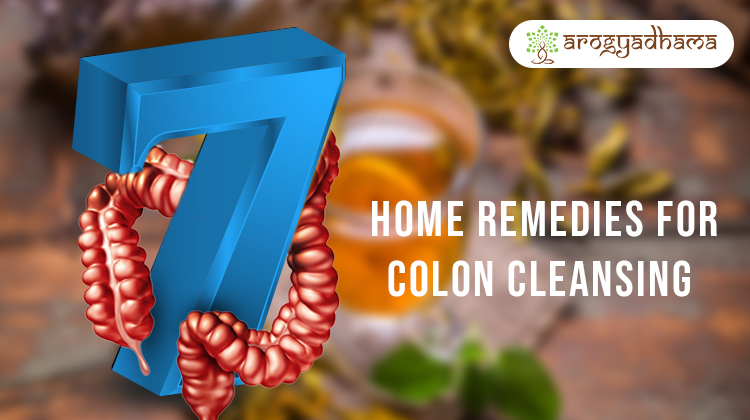 7 Home Remedies for Colon Cleansing