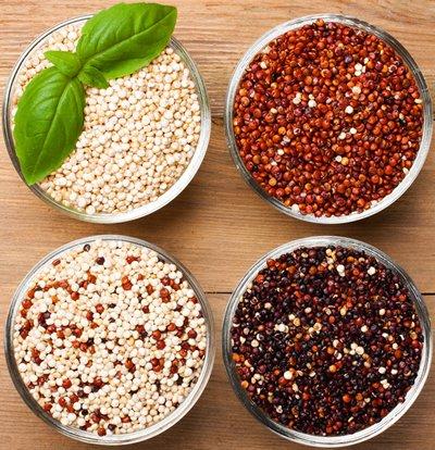 Quinoa in Hindi & 10 Benefits of Quinoa in Hindi