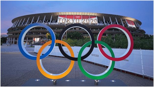 2021 ओलंपिक में भारत