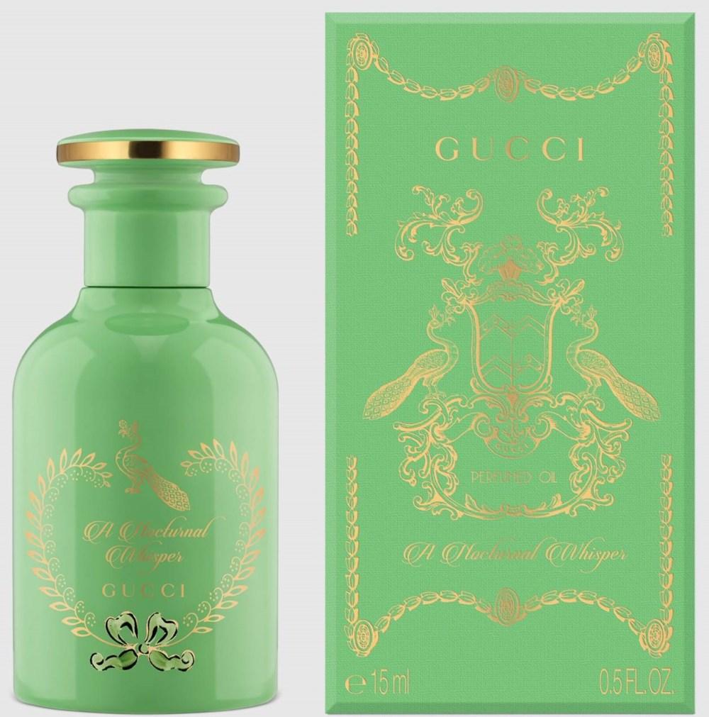 Gucci - The Alchemist Garden - A Nocturnal Whisper