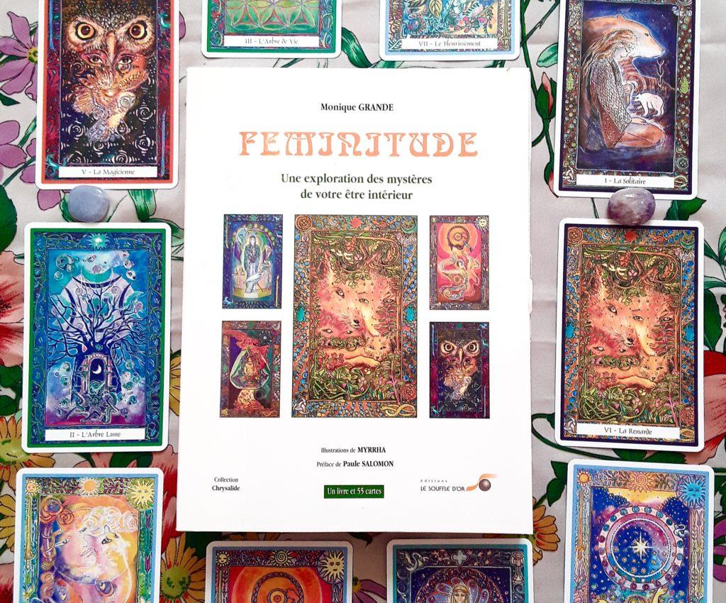 cartes Féminitude