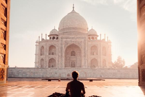 Dharma Taj Mahal