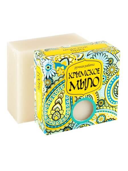Крымское мыло «Морской бриз»