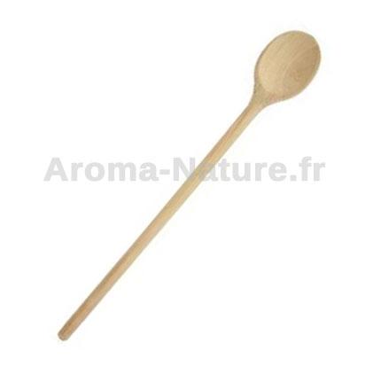 cuillère en bois 30 cm
