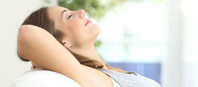 Ecouter les signaux du corps pour ne pas tomber malade