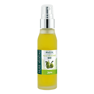 Huile végétale jojoba bio spray 50 ml