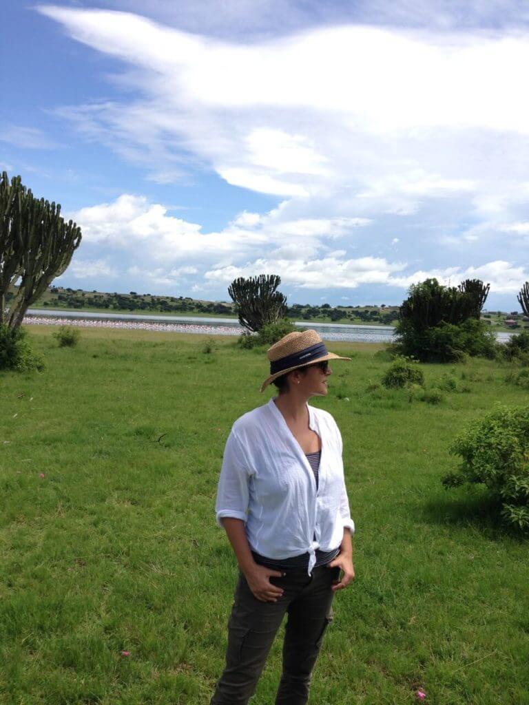 natürlicher Mückenschutz in den Tropen