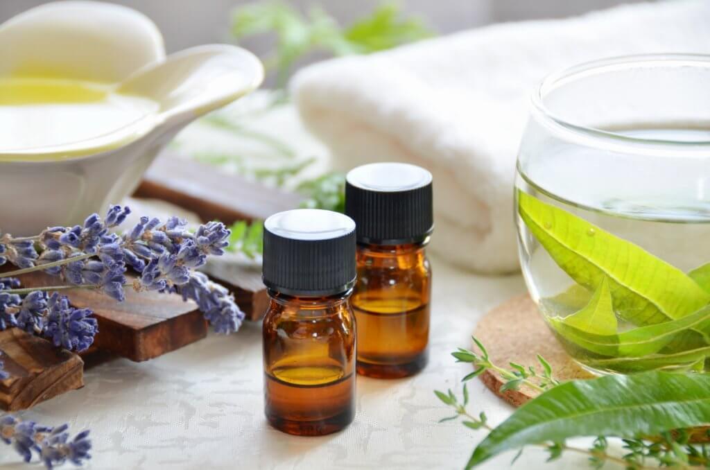 was ist aromatherapie