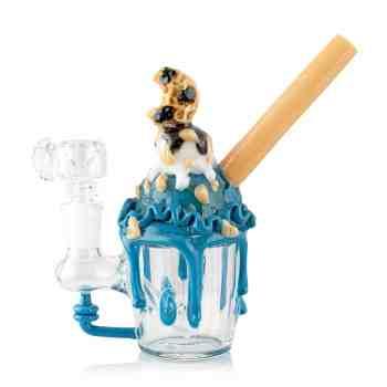 Empire Glass - Cookie Sundae Mini Rig