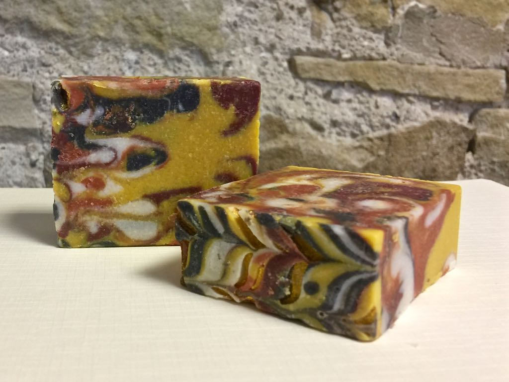 Special Soap – Frankincense Gold & Myrhh