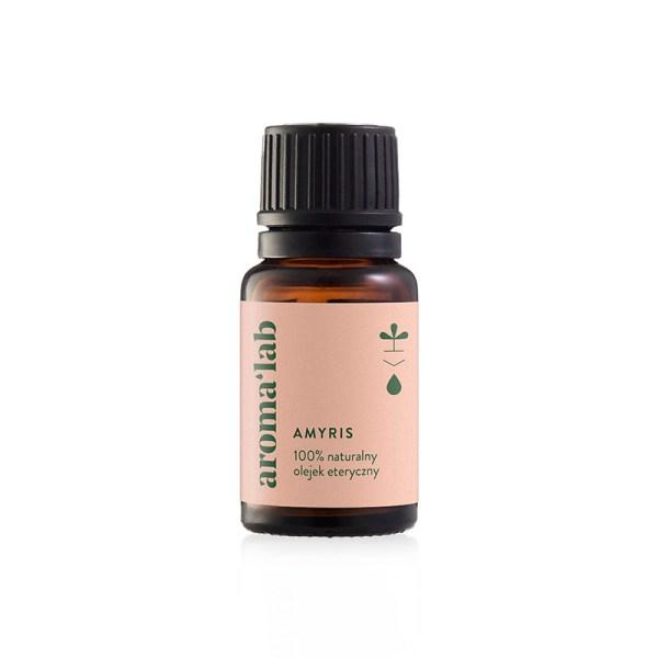 amyrisowy olejek sandałowy zachodnioindyjski