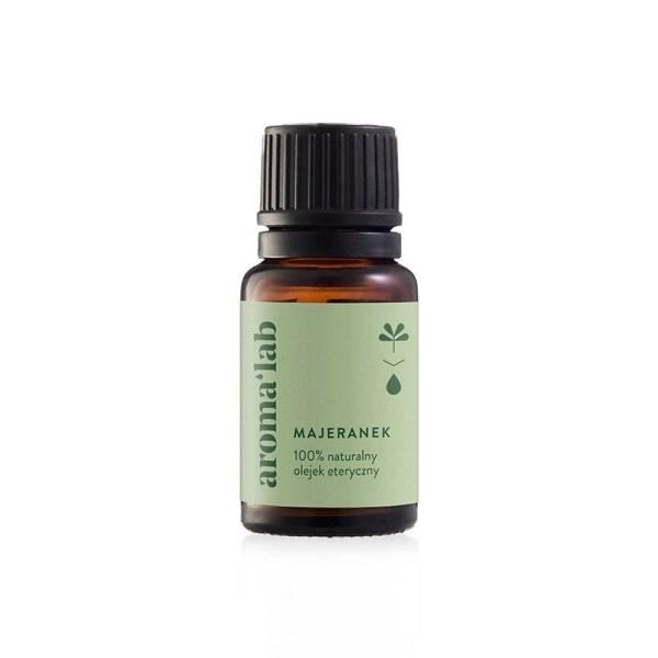 olejek majerankowy z ziela majeranku