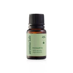 olejek rozmarynowy z ziela rozmarynu
