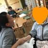 11月の九州出張② 介護施設ボランティア