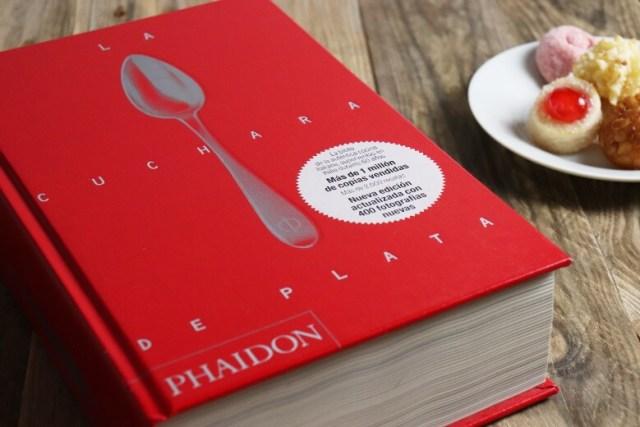 Italská kuchařka The Silver Spoon