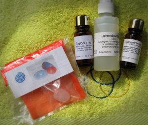 aromarin Harmonisierungs Reise-Kit