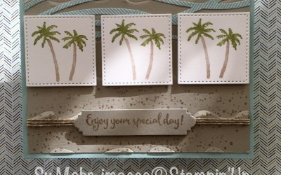 By Su Mohr; Featuring Waterfront, Stitched Shape Dies, Swirly Scribbles Dies, Dragonfly Dreams; For more details click visit to go to my blog! #waterfront #stampinup #occasions2018 #swirlyscribbles #dragonflydreams