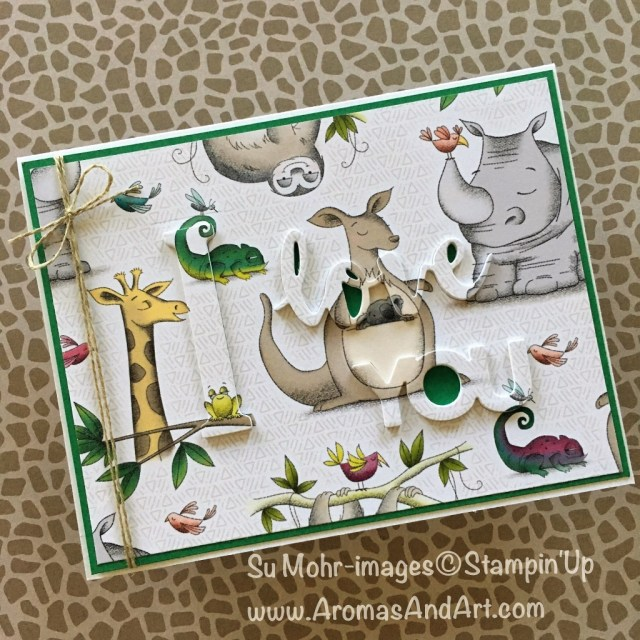 By Su Mohr; Click READ to go to my blog for details! Featuring: Animal Expedition, Large Letters, Sunshine Wishes, Celebrate You; #animalexpedition #animalsoncards #largelettets #sundhinewishes #celebrateyou #birthdaycards #cardsforkids