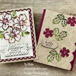By Su Mohr for Stamping Sunday; click aromasandart.com to go to my blog for details! Featuring: Summer Shadow Dies, Be Dazzling Specialty Paper, Scalloped Contours Dies, Harvest Meadow paper, Beauty Of The Earth paper, Shaded Summer Stamp Set, Giving Gifts Dies, Ornate Frames Dies; #sale-a-bration #stampinup #sale-a-bration2021 #summershadowdie #shadedsummerstampset #scallopedcontours #bedazzling #givinggifts #ornateframes #harvestmeadow #beautyoftheearth #handmadecards #handcrafted #diy #cardmaking #papercrafting #sumohr #aromasandart.com/shop