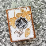 By Su Mohr for GDP 309; Click aromasandart.com to go to my website for details! Featuring: Detailed Pumpkin Dies, Pretty Pumpkins Stamp Set, Expressions In Ink Designer paper, Ornate layers Dies, Tasteful Textile Embossing Folder, Stitched Leaves Dies, Black & White Gingham Ribbon; #prettypumpkins #expressionsinink #ornatelayers #detailedpumpkins #stitchedleaves #fallcards #pumpkins #pumpkinsoncards #leaves #leavesoncards #gdp309 #thanksgivingcards #handmadecards #handcrafted #diy #cardmaking #papercrafting #sumohr #aromasandart.com/shop