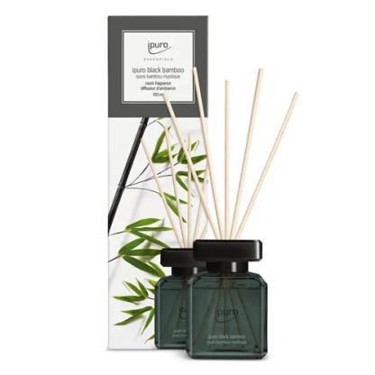 black bambo0, ipuro, geurstokjes, essentials,