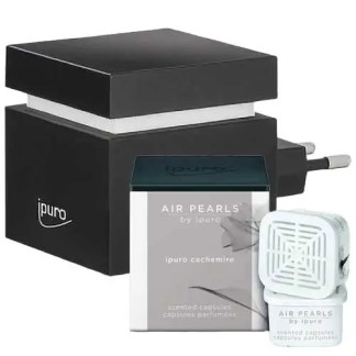 Air Pearls systeem