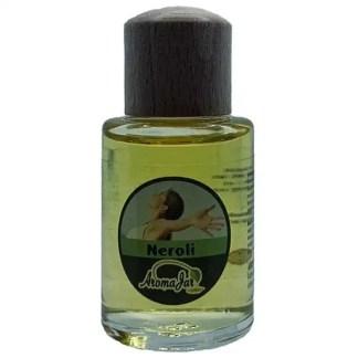neroli, aromajar, diffuserolie, etherische olie,
