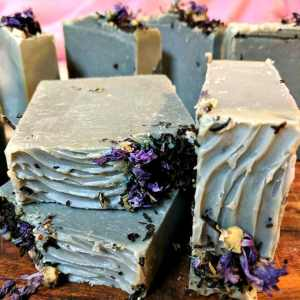 Lavender Grey Soap