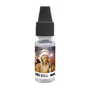 Smoking Bull - Indianer Aromen im Test - Royal Hawk / Frozen Fruity / Red Pearl / Fairy Tale
