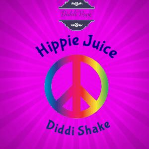 8 x Pappsüße Diddi Vape Liquids im Test - Shake & Vape + Shots