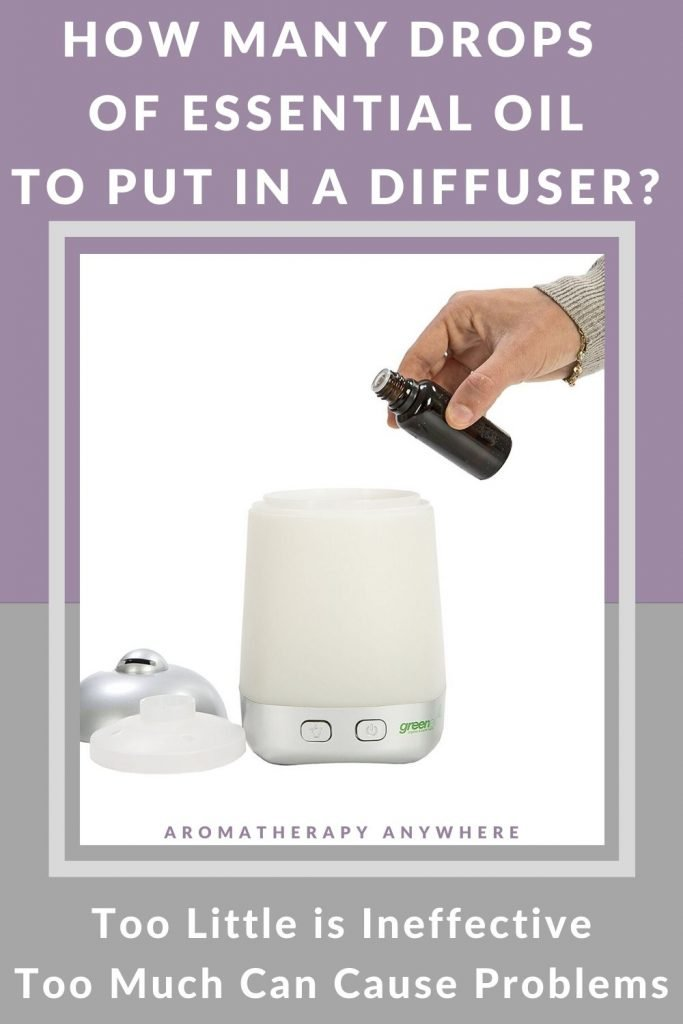 How To Use An Essential Oil Diffuser - Aromatherapy Anywhere