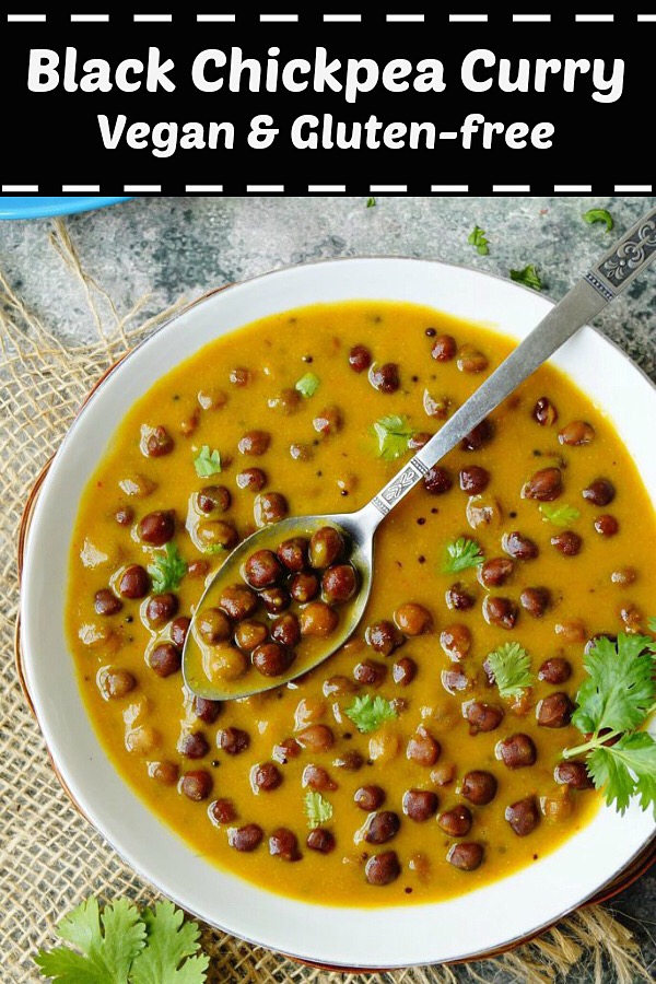 Kala Chana Curry Recipe Gujarati Kala Chana Recipe Rasawala Chana Aromatic Essence