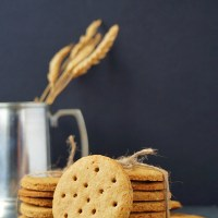 Digestive Biscuits | Whole Wheat & Oats Digestive Cookies