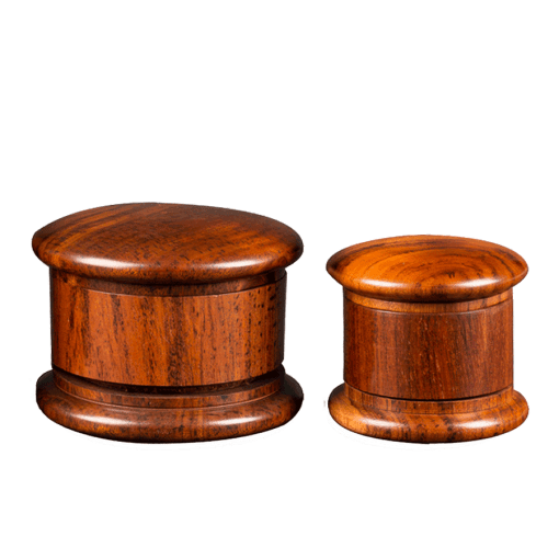 aerospaced wood grinder