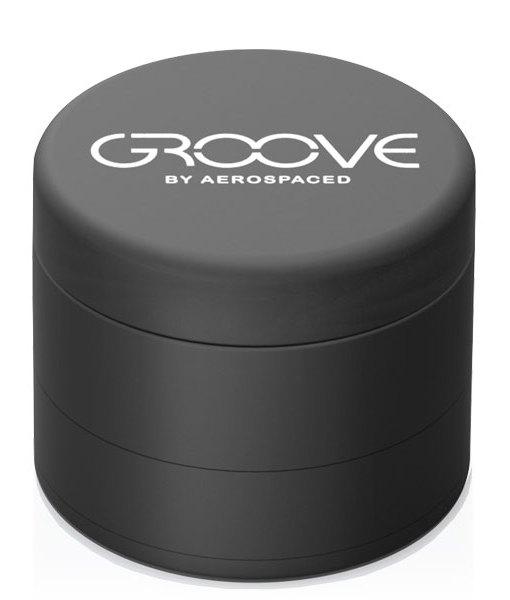 Aerospaced Groove